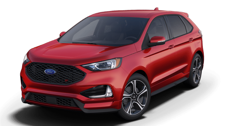 New 2019 Ford Edge ST Crossover for Sale in Simsbury, CT